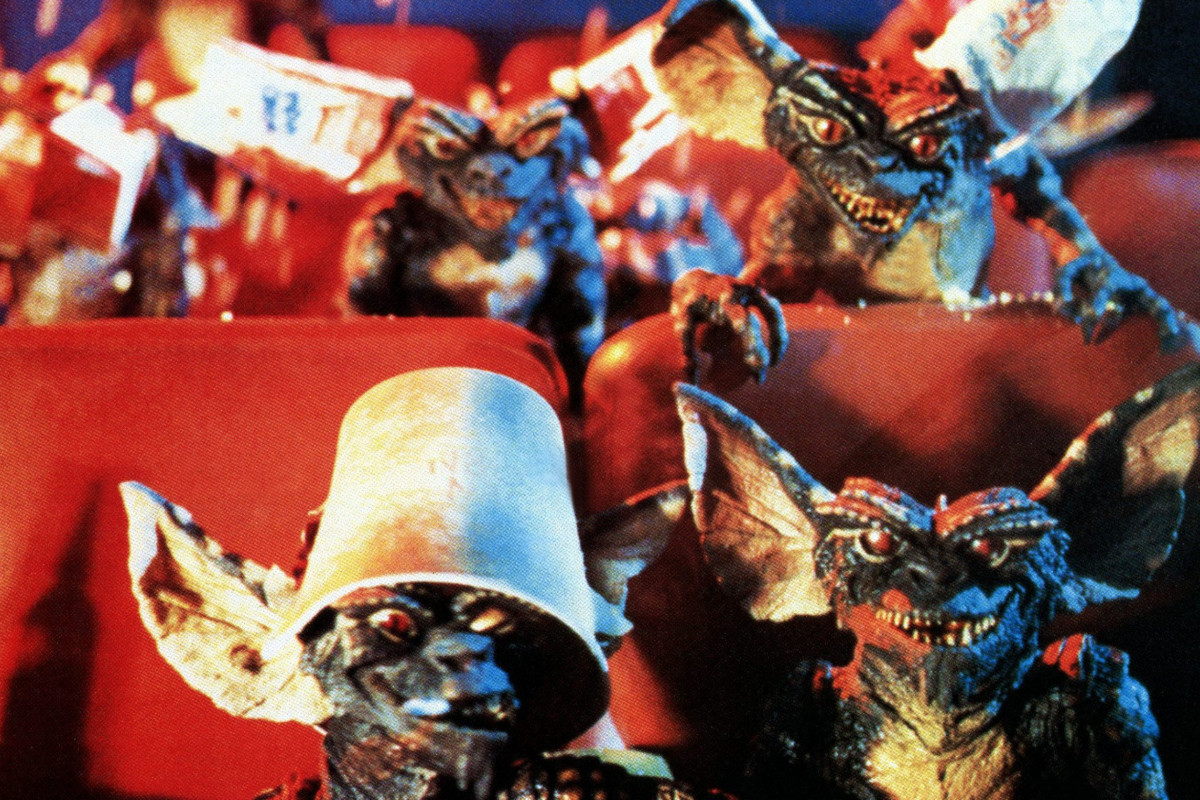 Alternative Christmas classics Die Hard, Gremlins and Home Alone will be on the big screen at Apollo Cinema this weekend.