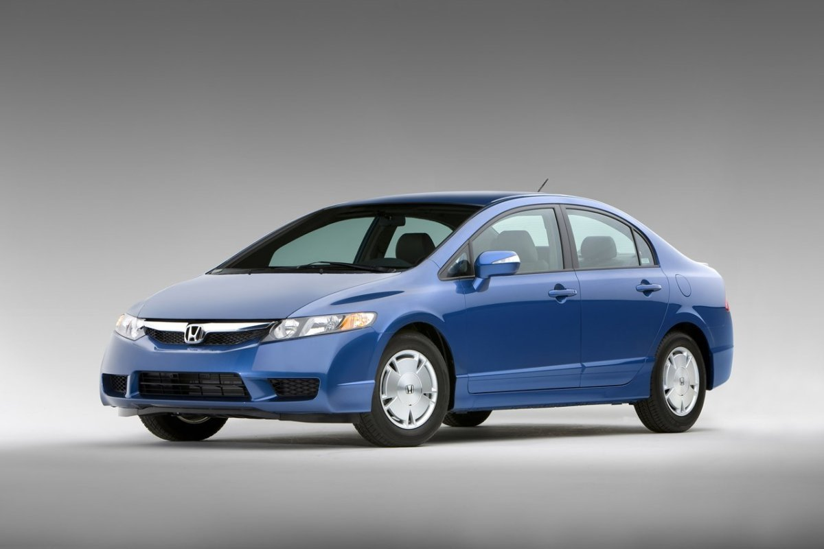 Calgary police are looking for a 2007 Honda Civic in relation to a kidnapping investigation.