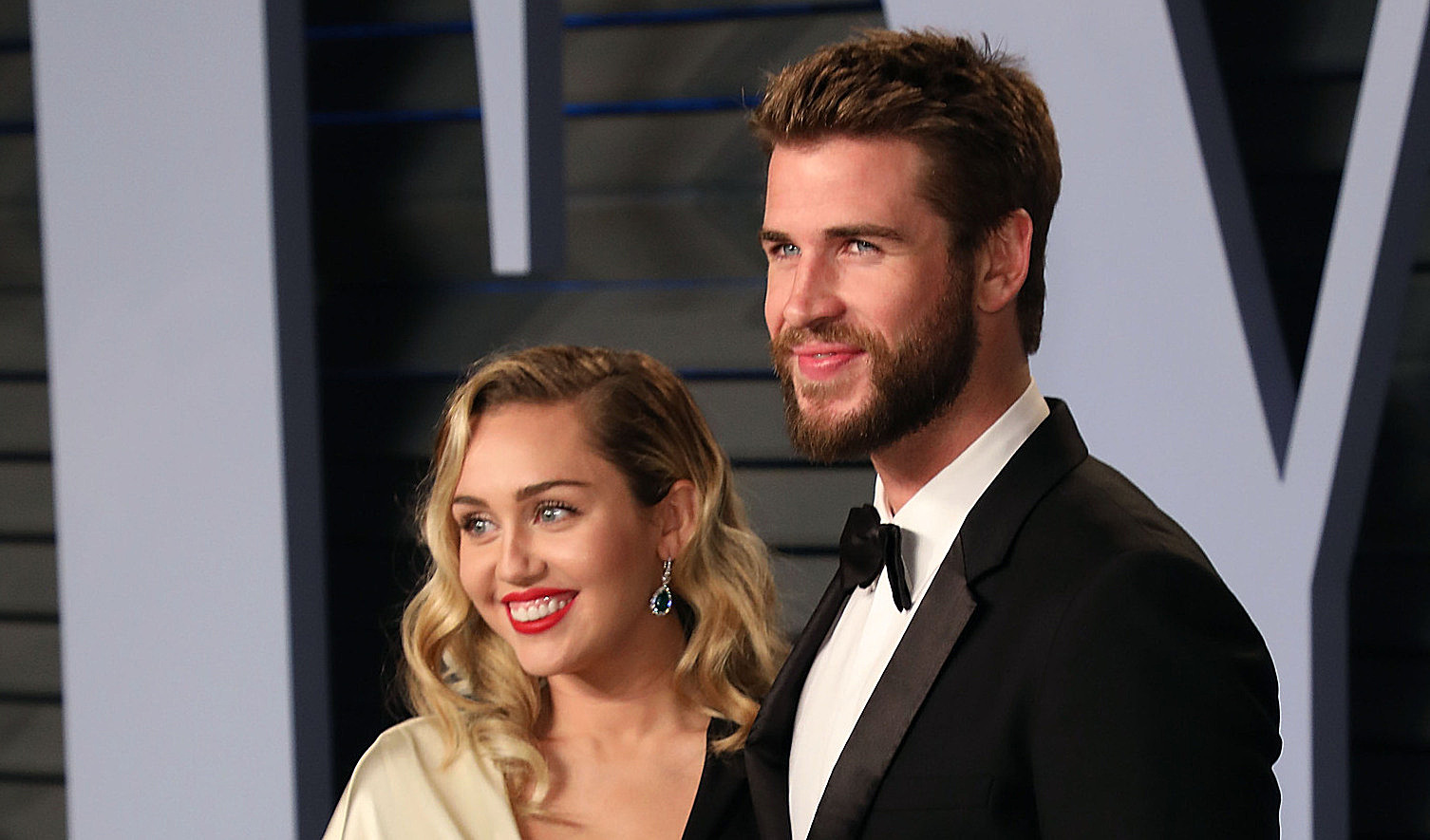 Did Miley Cyrus And Liam Hemsworth Get Married Social Media Photos Suggest They Did National Globalnews Ca