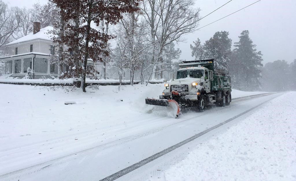 London councillor aims to improve city's snow clearing standards - image