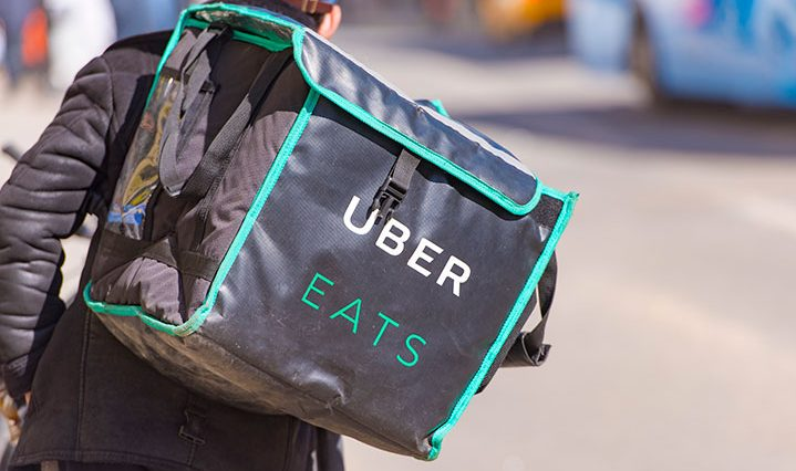 The Saskatchewan government is placing an 18 per cent cap on third-party food delivery fees to help support restaurants in the province during the coronavirus pandemic.
