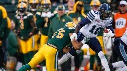 Continue reading: Newest Edmonton Eskimos receiver ready for return to Canada