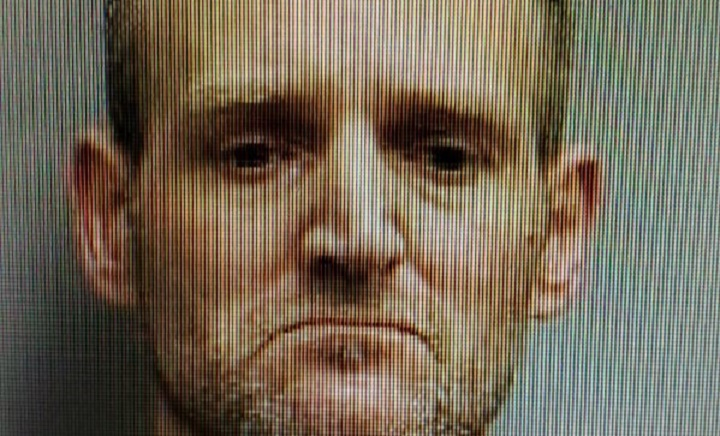 Alvin Hedlund's family has reported him missing. He's also wanted by police for several alleged offences.