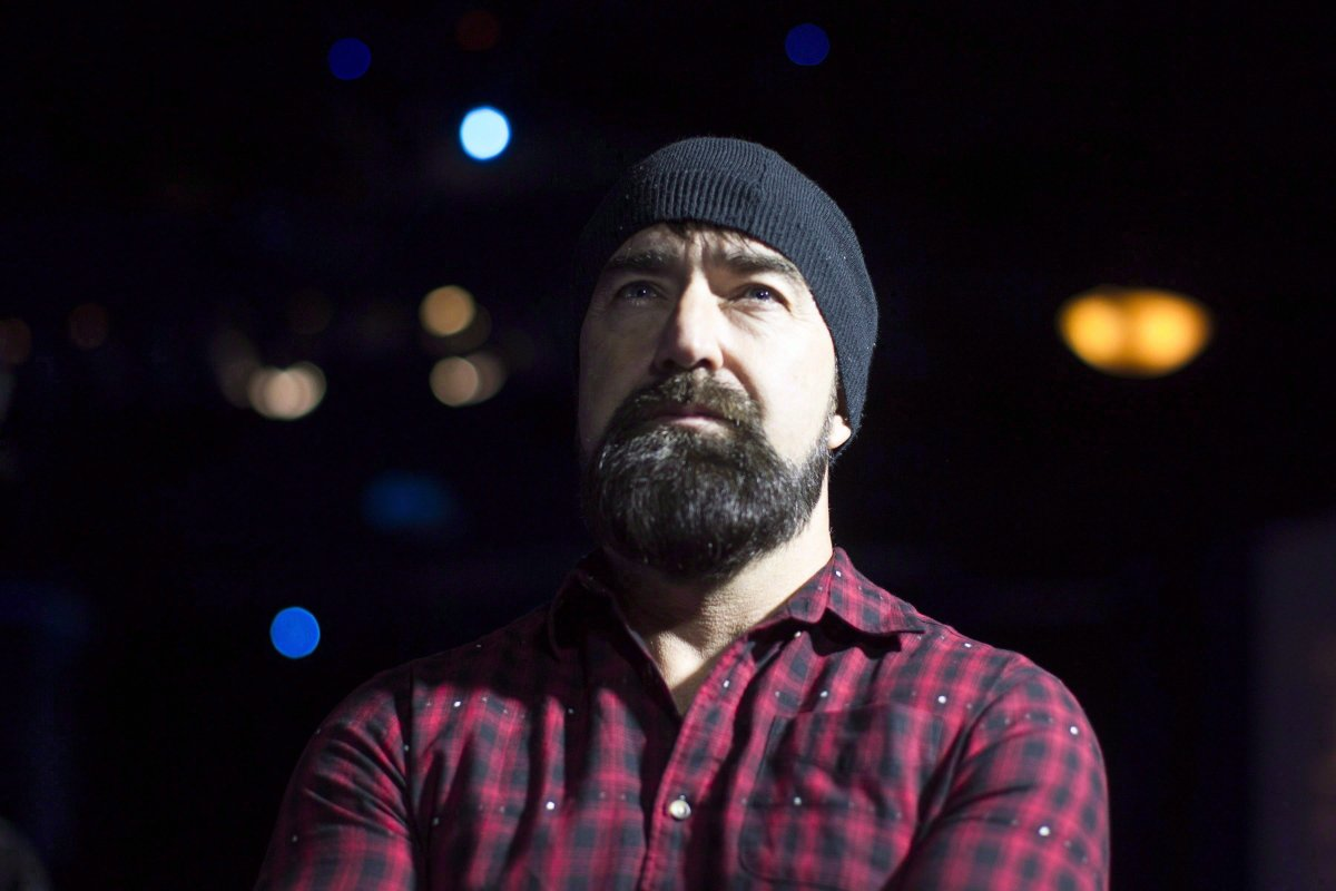 """Walk Off The Earth's Mike Taylor, known as """"Beard Guy"""", will be remembered in a tribute concert in downtown Burlington on Sunday."""