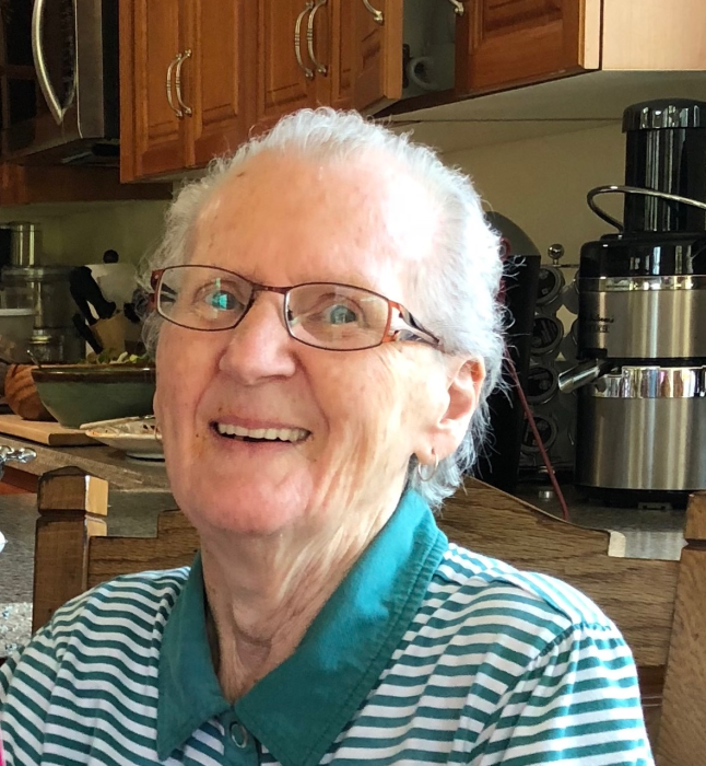 83-year-old dementia patient Marilyn Claire Anderson died 13 days after an altercation with another patient at a care home in Keremeos.