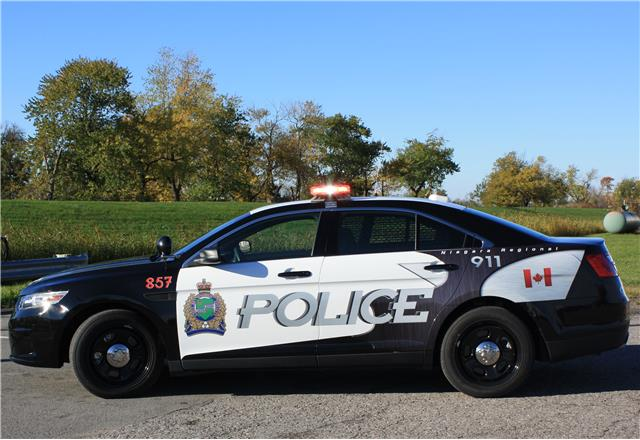 Niagara police say the alleged stabbing in St Catharines was committed by 16-year-old during an altercation with another teen.