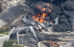 Continue reading: Whatever happened to… the Lac Megantic train derailment