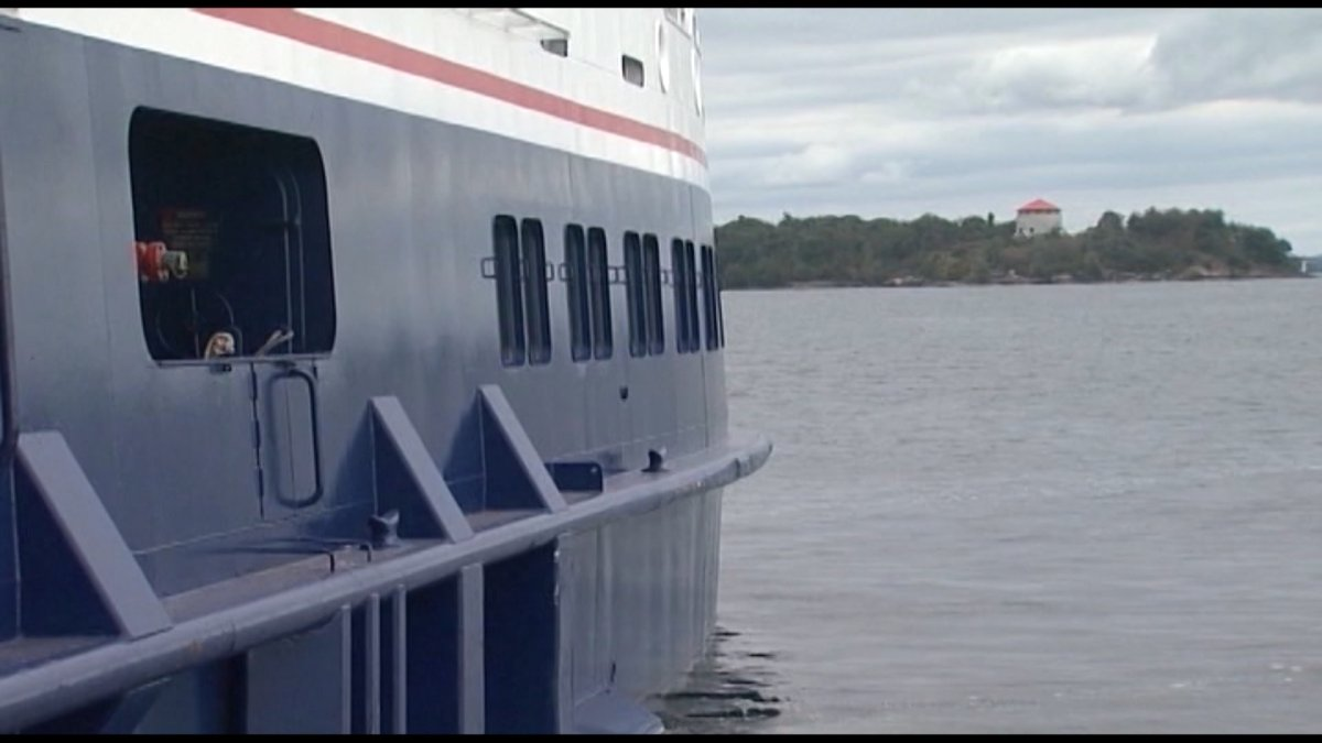 2019 could be a critical year for Kingston's plan to open a deep water dock for cruise ships.