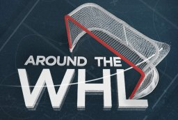 Continue reading: WHL Roundup: Friday, January 3, 2020