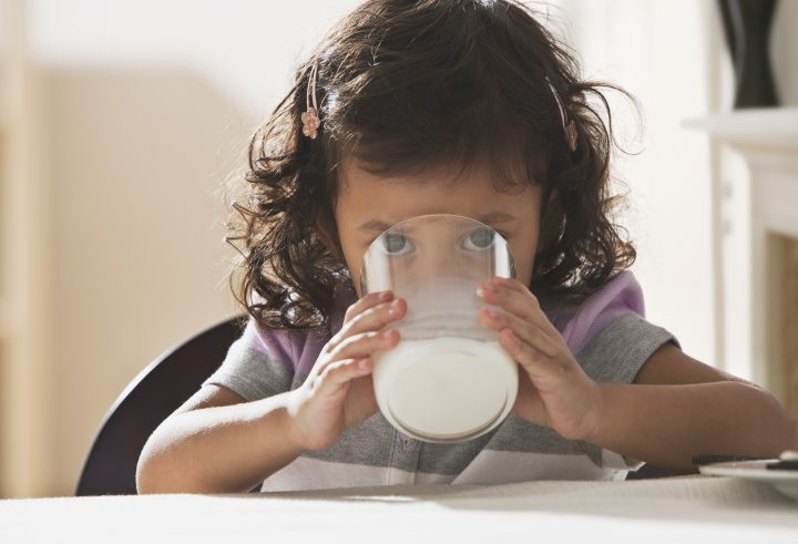 SaskMilk's support means that children, pregnant and nursing mothers received twice the amount of milk through the Saskatoon Food Bank during the summer.