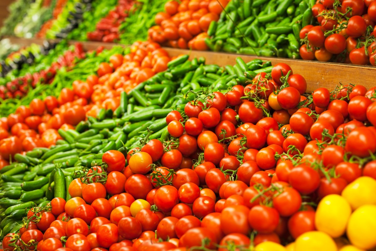 The price of fresh vegetables in Canada was up almost 17 per cent in May 2019 compared to a year earlier, according to Statistics Canada.