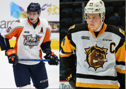 Continue reading: Guelph Storm acquire 3 players, trade away 15 draft picks in a trio of deals