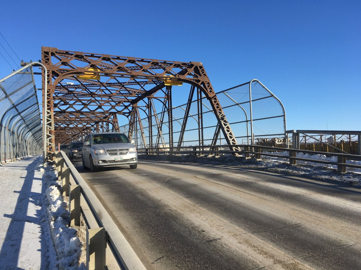 A Winnipeg city councillor has proposed a motion to rename the Arlington Bridge.