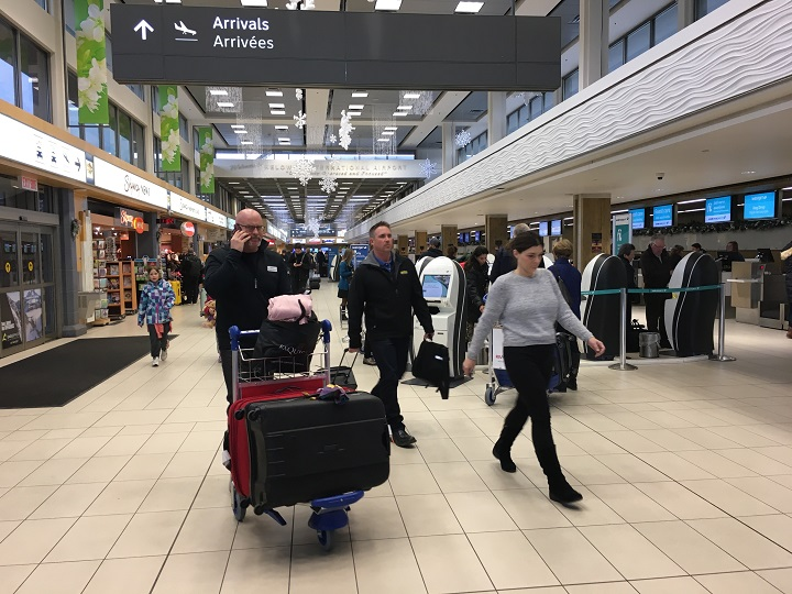Flying out of Kelowna will cost departing passengers $5 more starting April 1. On Monday, city council approved an airport improvement fee increase.