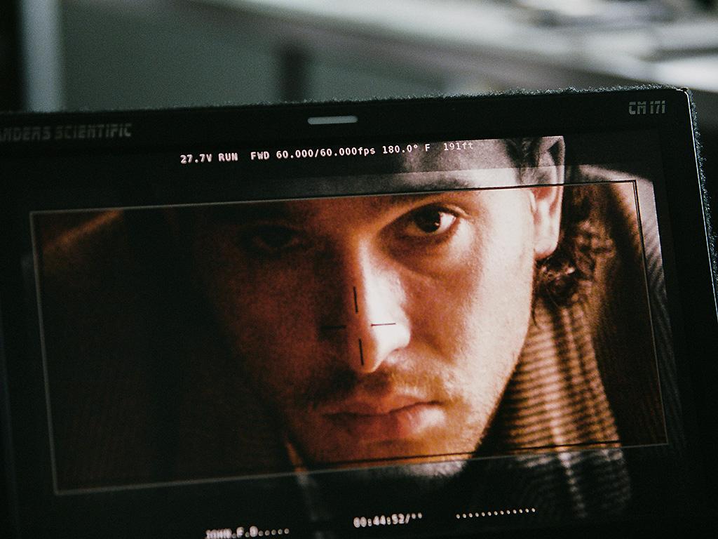 Kit Harington stars in Xavier Dolan's 'The Death and Life of John F. Donovan.'.