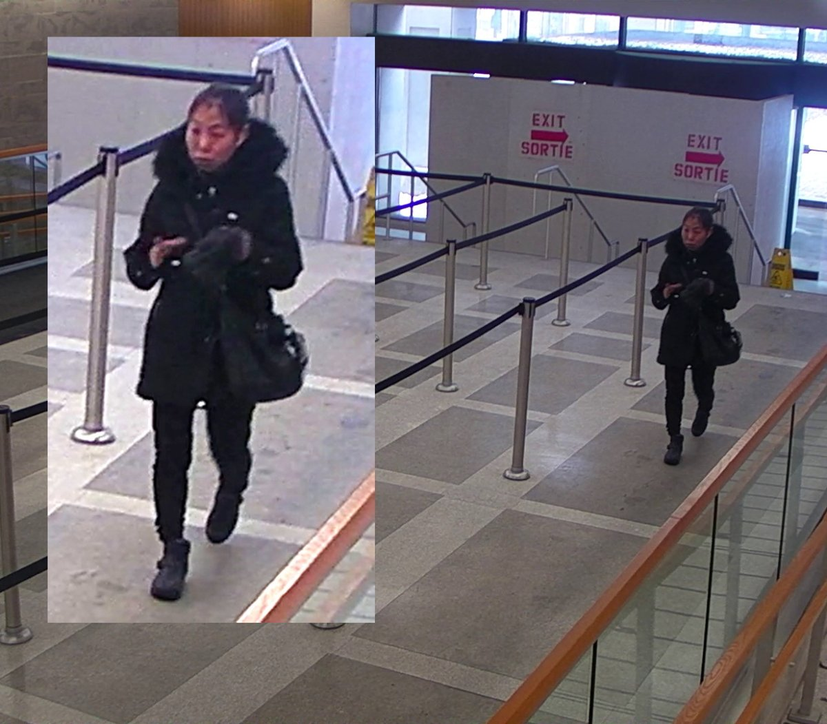 The Ottawa Police Service's major crime unit has taken over the missing person's case of Susan Kuplu, 37, who was last seen in Ottawa on Jan. 10.