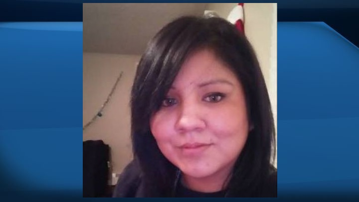 Lindsay Jackson has been identified as the woman whose body was found in the Northern Saskatchewan River in northern Alberta.