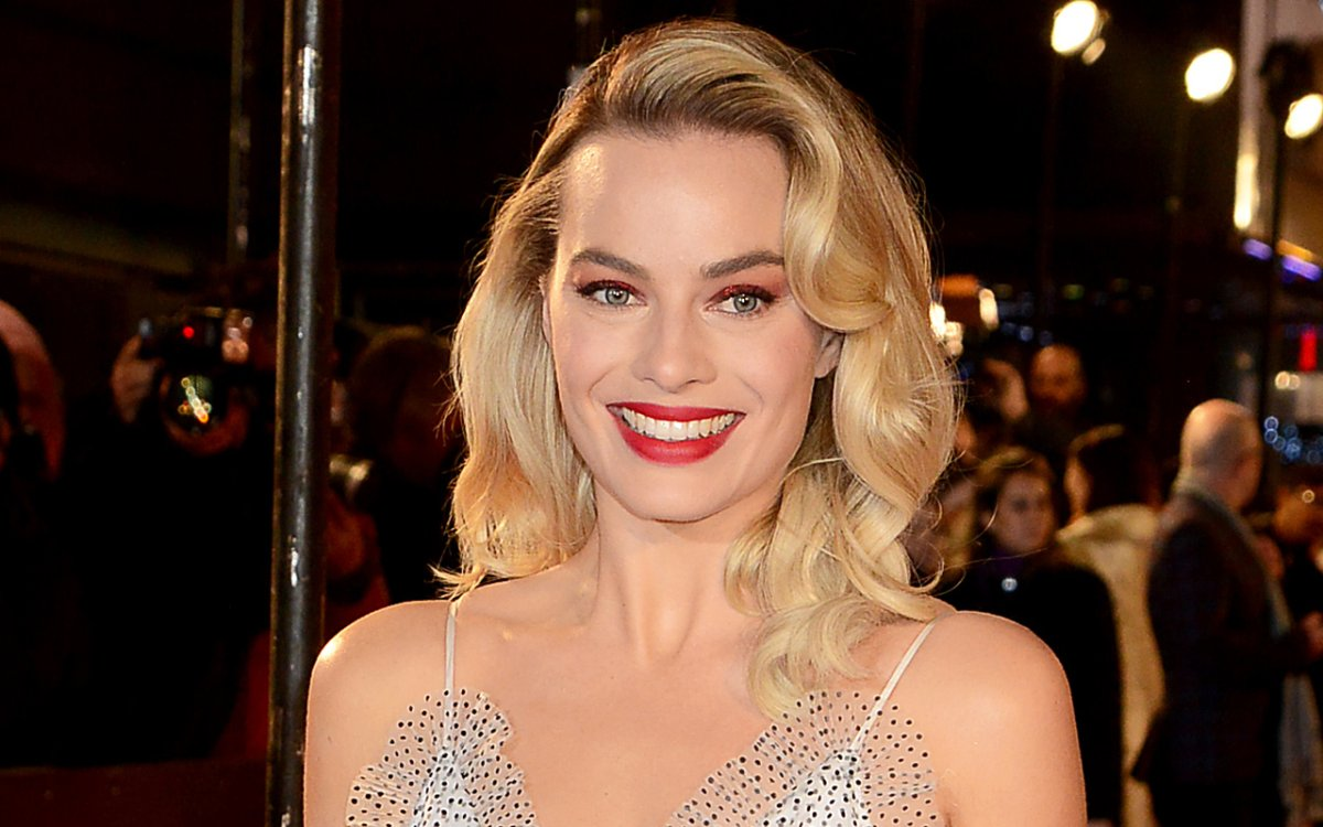 Margot Robbie has been tapped to play the lead role in Barbie's first live-action film.