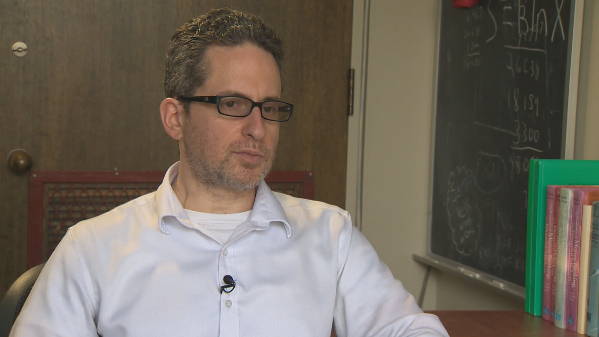 Moshe Lander, a sports economist at Concordia University in Montreal, says the cost to host the event wouldn't be worth the economic spinoffs.