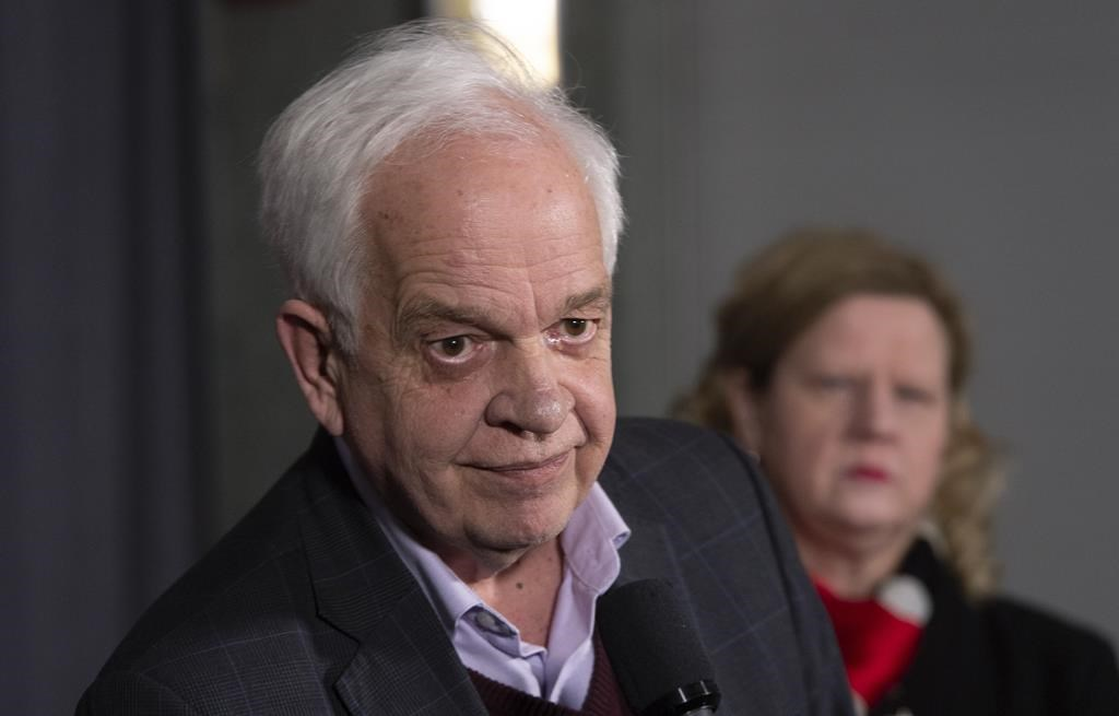 Canadian Ambassador to China John McCallum says there are strong legal arguments Huawei executive Meng Wanzhou can make to help her avoid extradition to the United States.