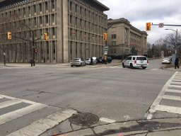 Continue reading: London police reopen part of Wellington St. following an investigation