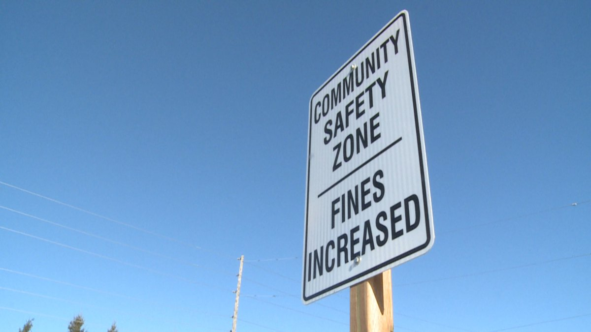 The City of Ottawa is recommending the creation of eight new community safety zones.