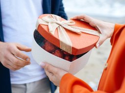 Continue reading: Cheap Valentine's Day gifts for a loved one (or yourself)