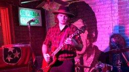 Continue reading: Former Edmonton Eskimos QB Zach Kline trades football for guitar