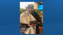 Continue reading: Pet snake missing for 4 months slithers out of hiding into Edmonton neighbour's apartment