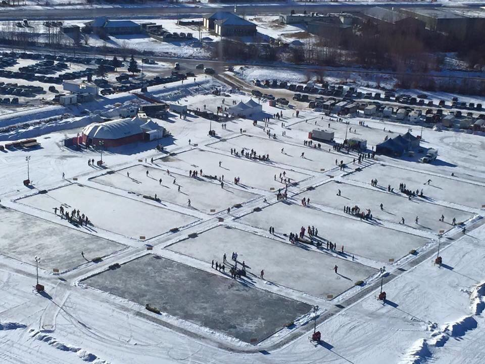 Come join us in beautiful Fort St. John, BC for the 8th Annual Crystal Cup Pond Hockey Challenge From February 22nd to 24th, one of Canada's largest outdoor hockey events. Registration for the event closes Friday, February 15th. For details on the event got to www.thecrystalcup.ca or call Neil at 250-793-4534.