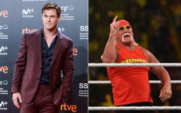 Continue reading: Chris Hemsworth tapped to play Hulk Hogan in upcoming biopic