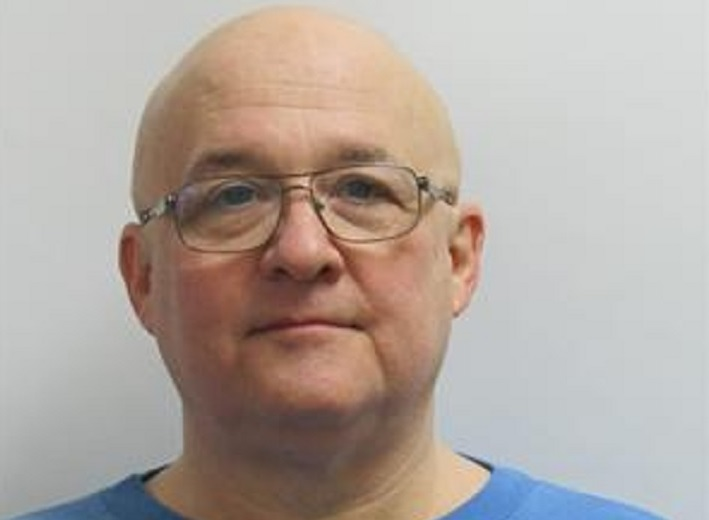 An arrest warrant has been issued for Dénis Bégin, 58, who escaped Friday from a minimum security facility in Laval where he was serving a life sentence for second-degree murder. Saturday, Feb. 16, 2019.