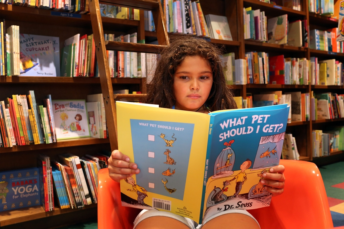 A new study analyzed 50 Dr. Seuss books and found significant use of racist stereotypes and notions of white supremacy.