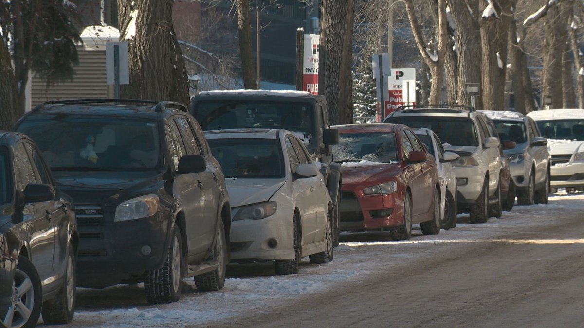The City of Edmonton could be making changes to how much on-site parking should be available at new homes and businesses.