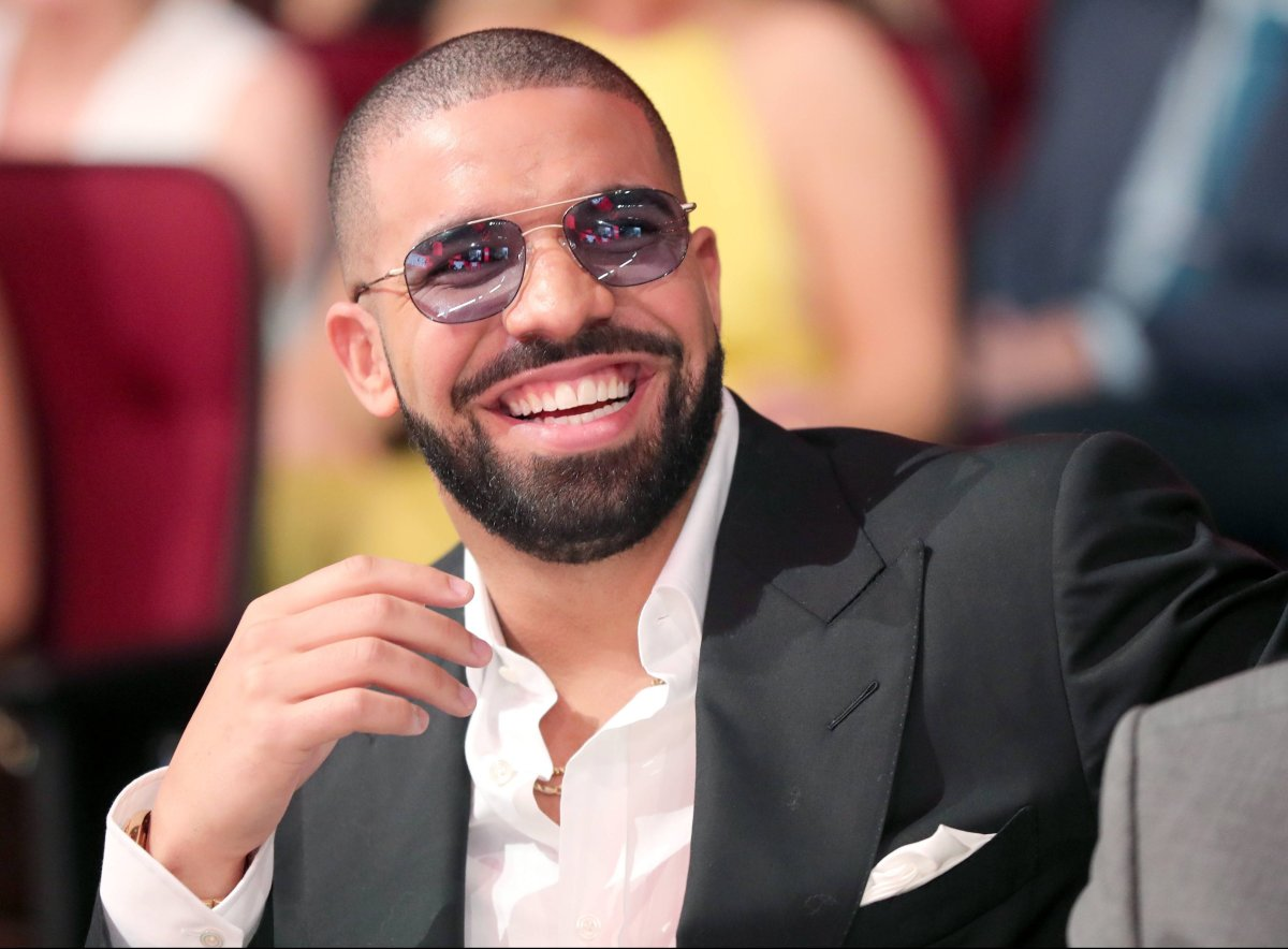 Drake attends the 2016 American Music Awards  at the Microsoft Theater on Nov. 20, 2016 in Los Angeles, Calif.