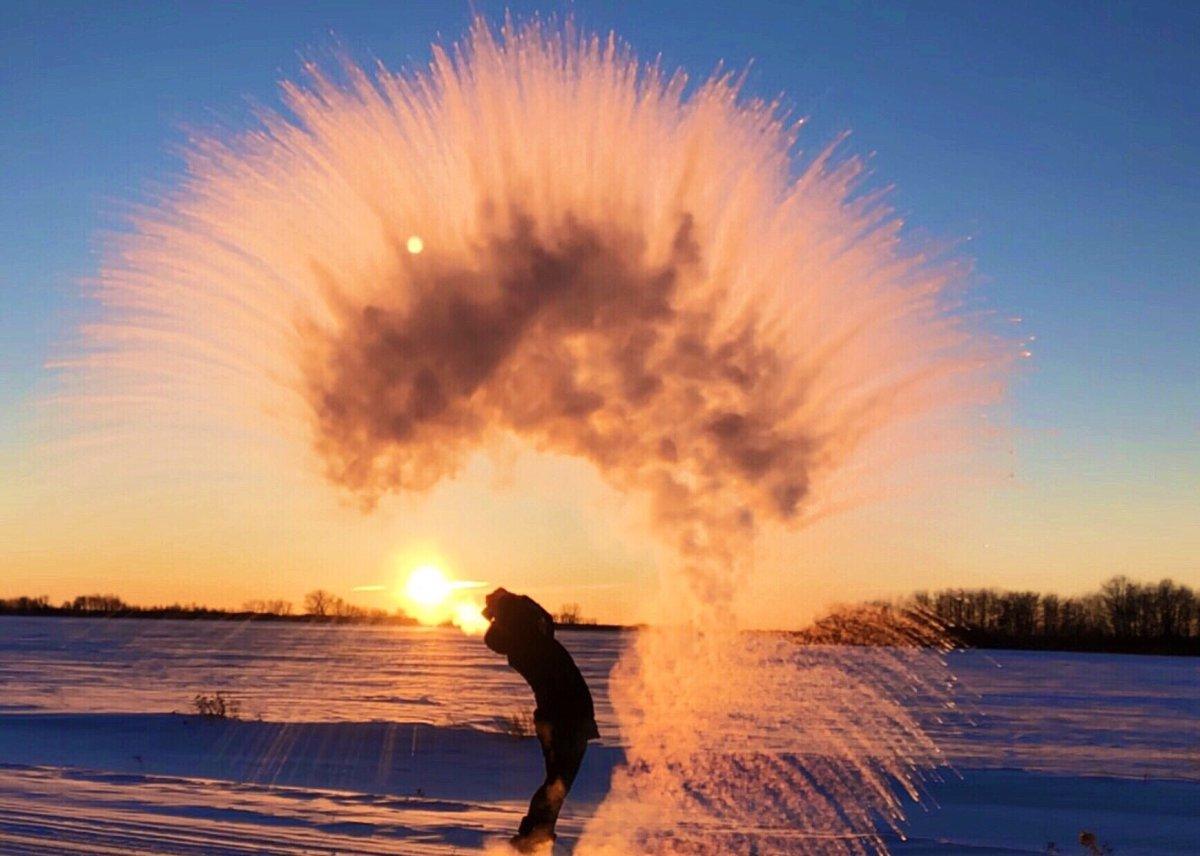 Dauphin, Manitoba.