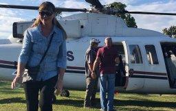 Continue reading: GoFundMe campaign helps Peterborough couple evacuate Haiti