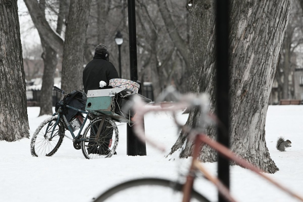Activists argue Winnipeg needs more 24-7 services for its homeless population.