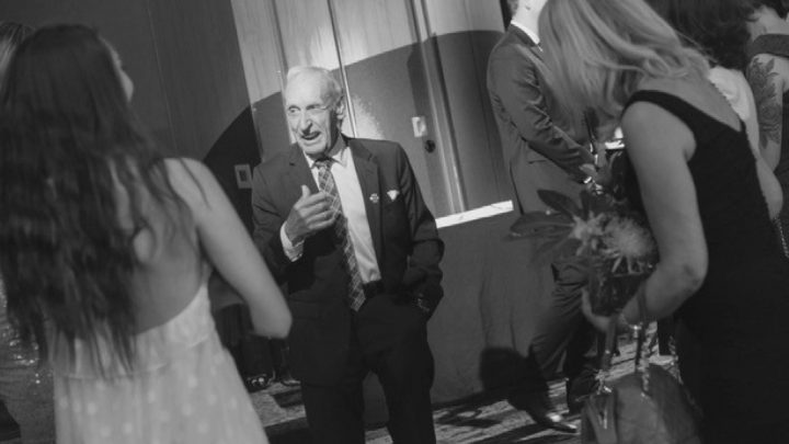 After decades of performing in Saskatoon, piano player Maurice Drouin died at age 82 in Waskesiu, Sask., on Feb. 16, 2019.