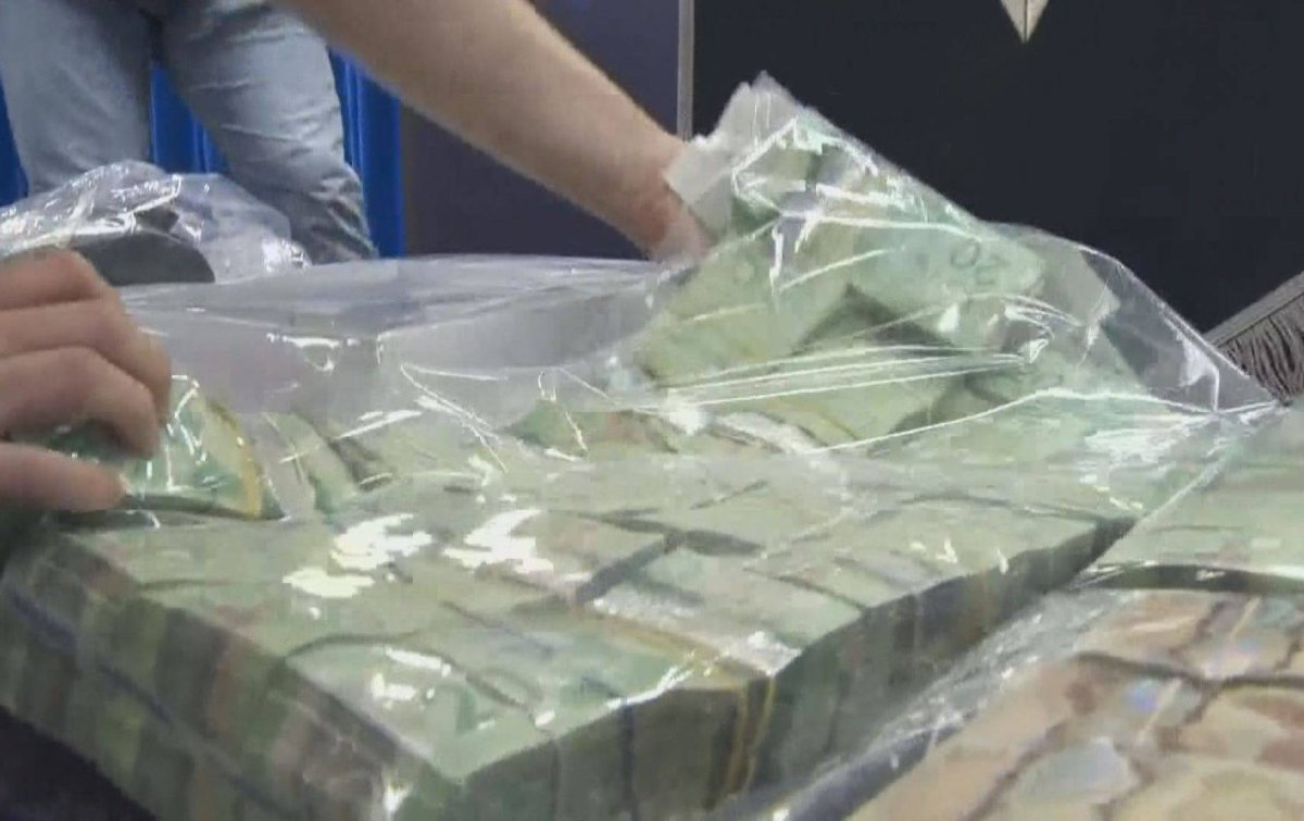 There are growing calls for a money-laundering inquiry in B.C.