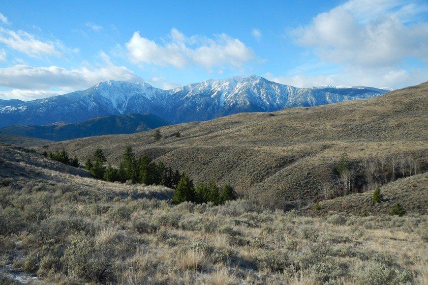 B.C. residents are awaiting an announcement on the proposed national park reserve in the South Okanagan-Similkameen that is set to take place on July 2.