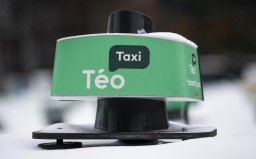 Continue reading: Téo Taxi returns to Quebec streets after abruptly ceasing operations in 2019