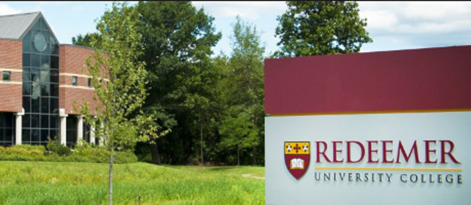 Redeemer University College has rolled out a back-to-school plan for this fall.