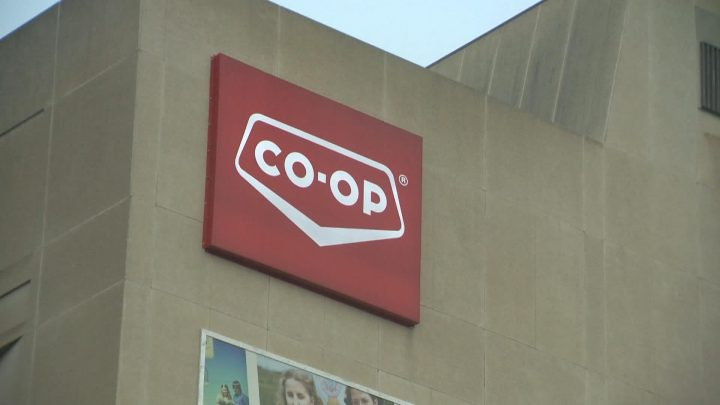 An employee at the Co-op Service Centre in Meadow Lake, Sask. has tested positive for COVID-19.