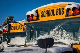 Continue reading: COVID-19: Kawartha Pine Ridge District School Board to close schools on 'snow days'