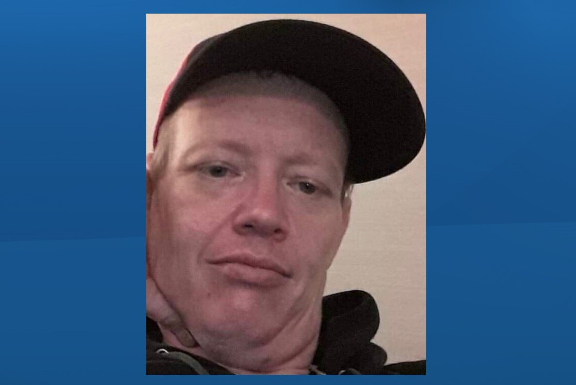 Trevor Emery Wortman, 41, has been identified as the victim of a homicide near the town of Redwater, Alta., Feb. 27, 2019.