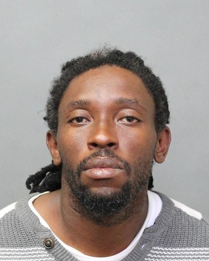 Troy Thornhill, 37, of Toronto is wanted in a human trafficking investigation.