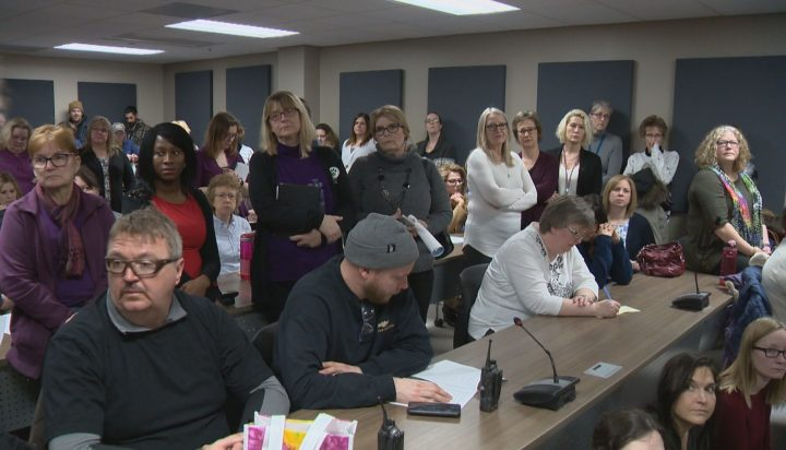 CUPE Local 1975 workers at the U of S have been without a contract since late 2015 and the central issues include wages and pensions.