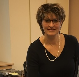 Veronica Nelson will serve as interim president and CEO at Lindsay's Ross Memorial Hospital.