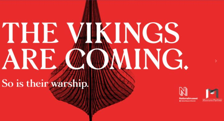 "The Royal Alberta Museum announced this week that the inaugural exhibit at its new 3,660 square-metre feature gallery will be ""Vikings: Beyond the Legend.""."